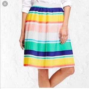 NEW WITH TAGS! Merona multi colored skirt